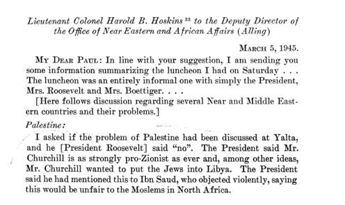 1. Juifs en Lybie 1945 2